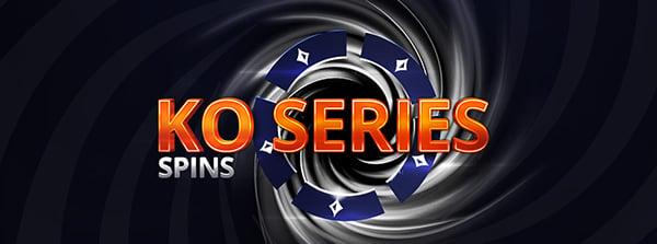 KO Series – SPINS!