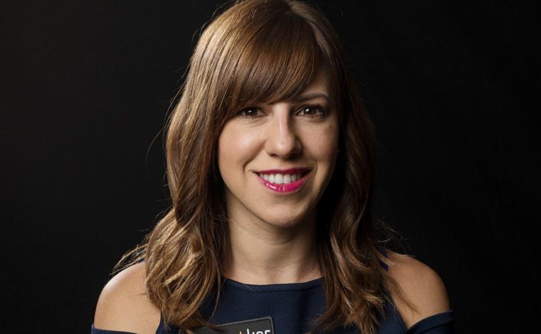 Kristen Bicknell team partypoker