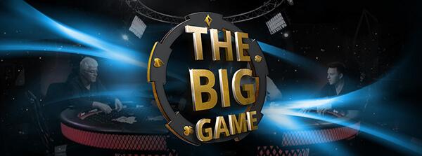 $500K GTD mega tournament!